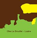 Gites Le Brouillet